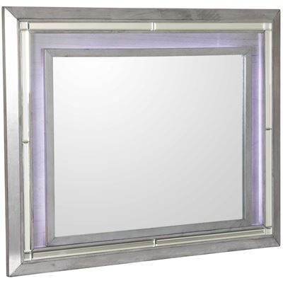 Picture of Titanium Mirror