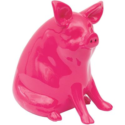 Picture of Pink Pig