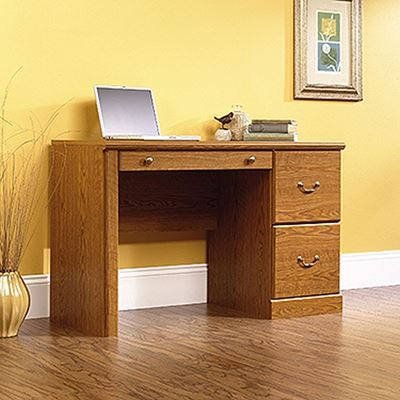 Picture of Orchard Hills Computer Desk Carolina Oak * D