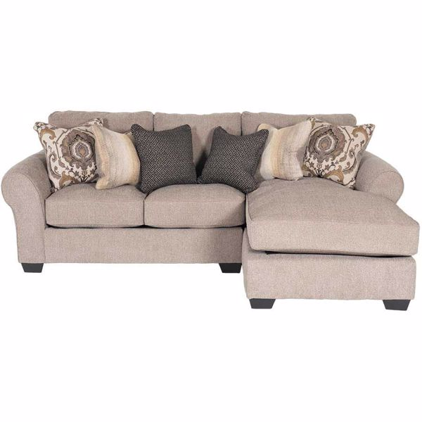 Picture of Pantomine 2 Piece Sectional with RAF Chaise