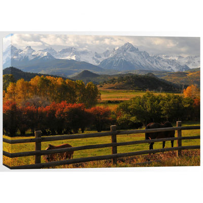 Picture of MT Sneffels 36x24 *D