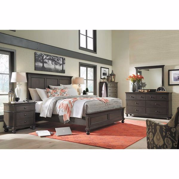Picture of Oxford 5 Piece Bedroom Set