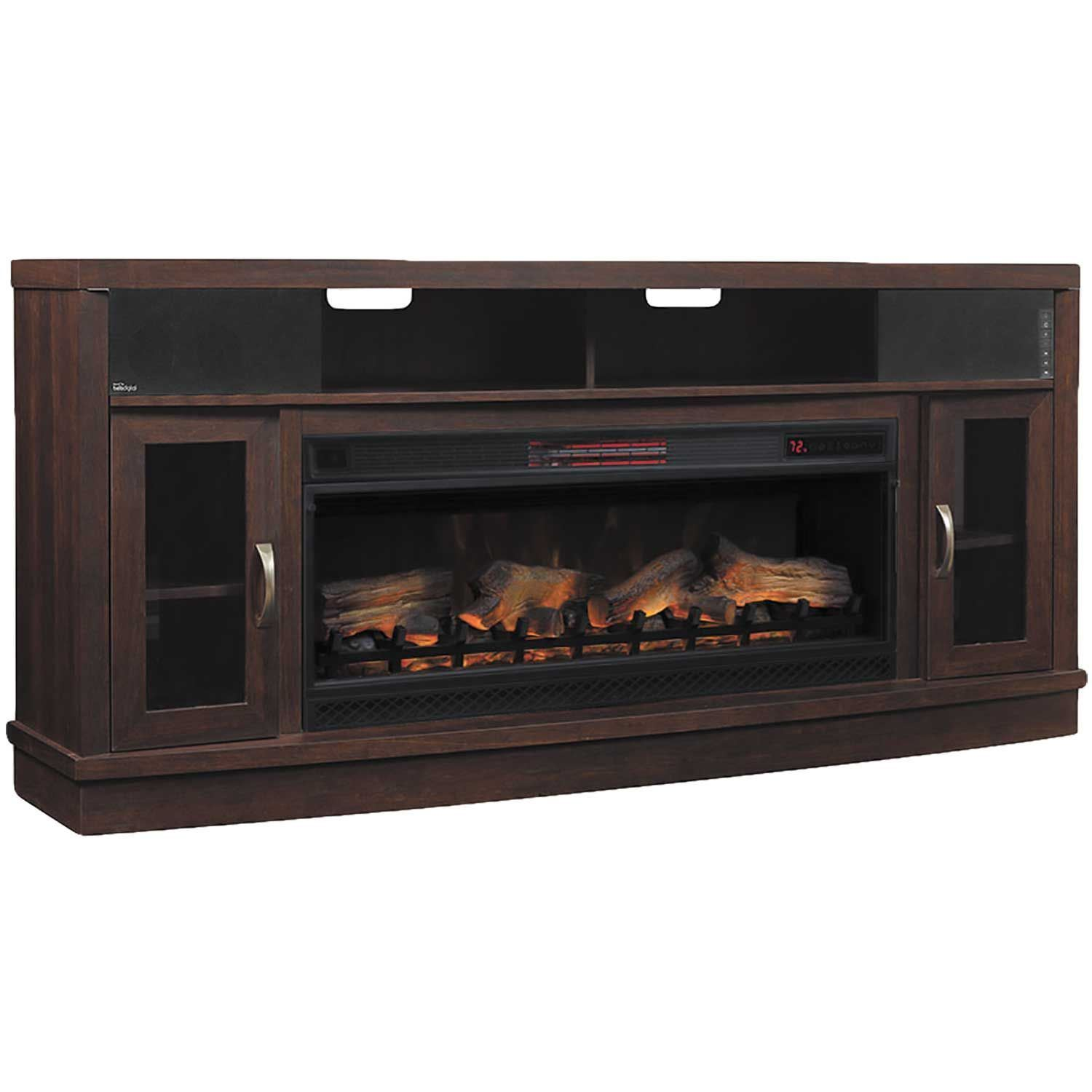 Picture of Deerfield Media Fireplace