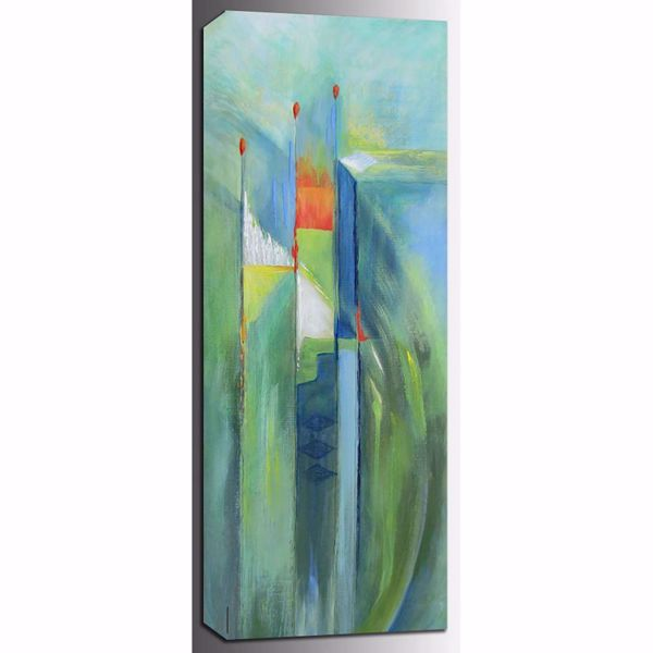 Picture of Outside the Box 24x36 *D