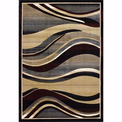 Picture of Summit Waves 8x10 Rug