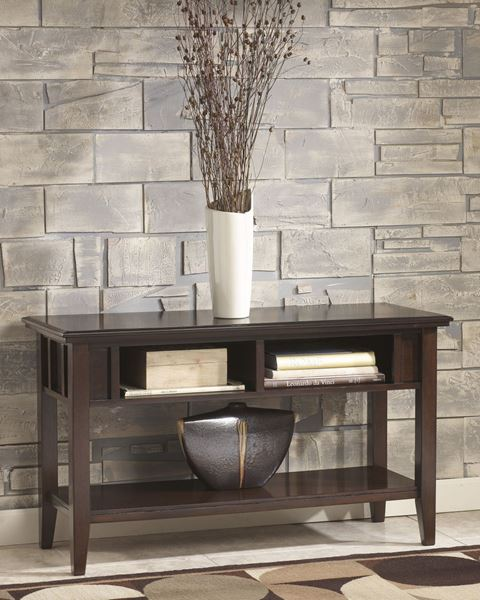 Picture of Logan Console Sofa Table * D