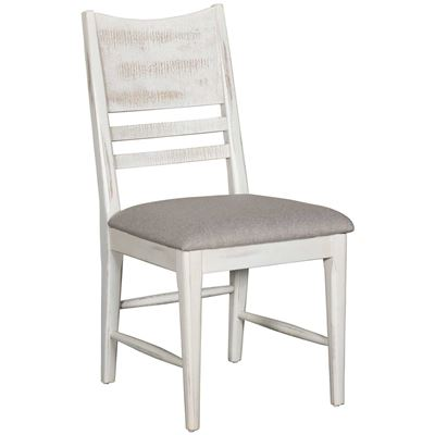 Picture of Modern Rustic Side Chair