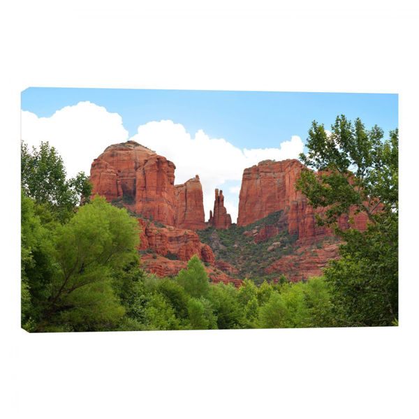 Picture of Cathedral Rock 32x48 *D