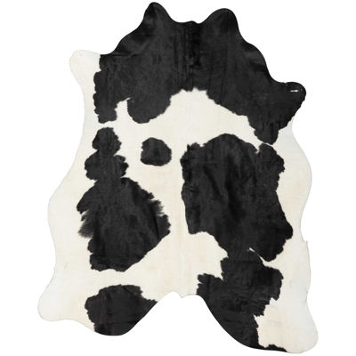 Picture of Holstein Authentic Brazil 7x6 Hide