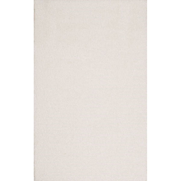 Picture of Bella Pearl Shag 5x7 Rug