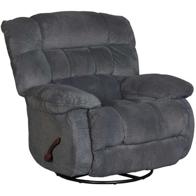 Picture of Cobblestone Swivel Glider Recliner