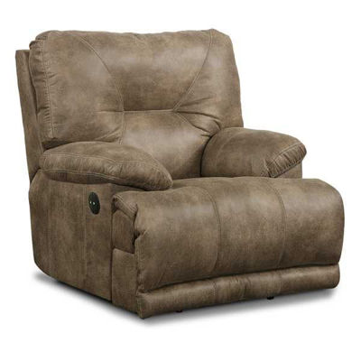 Picture of Voyager Lay Flat Power Recliner