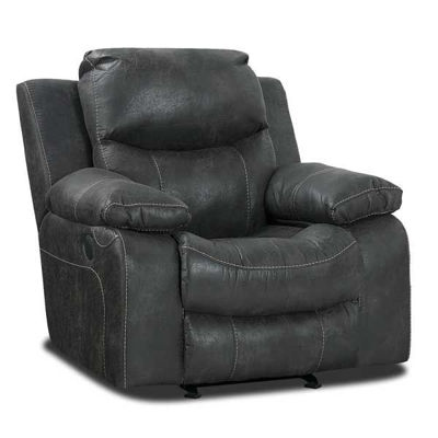 Picture of Steel Glider Power Recliner