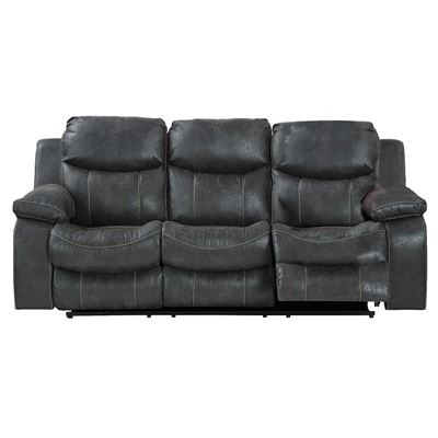 Picture of Steel Reclining Sofa