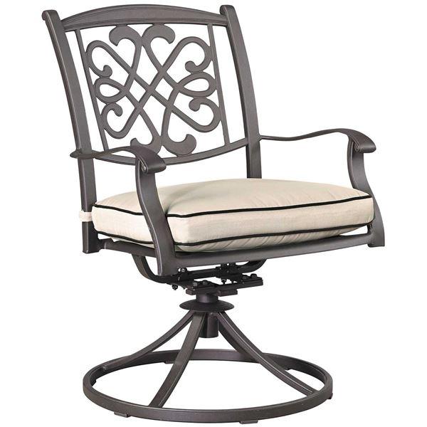 Picture of Burnella Swivel Chair