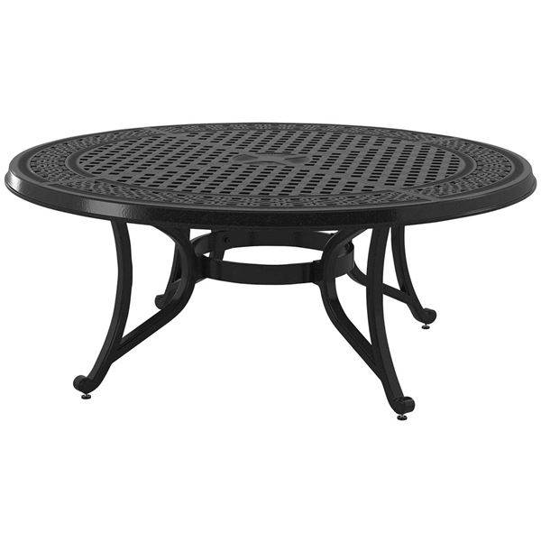Picture of Burnella Round Cocktail Table