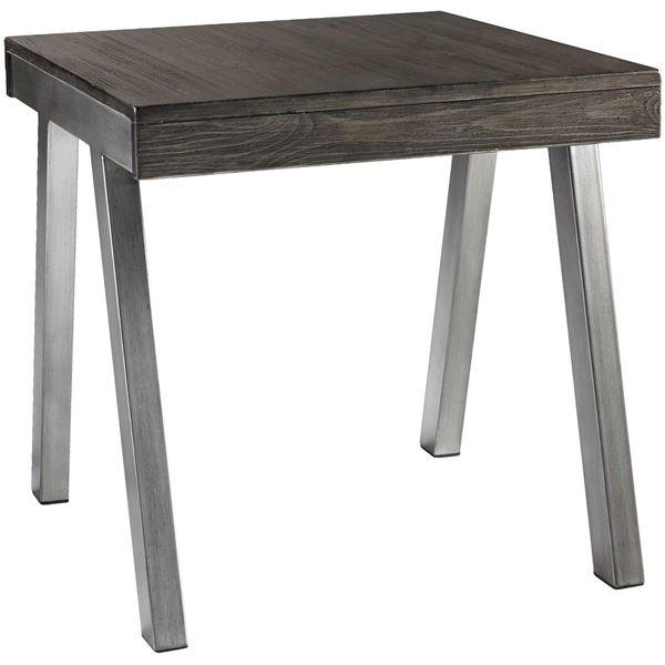 Picture of Raventown Rectangular End Table