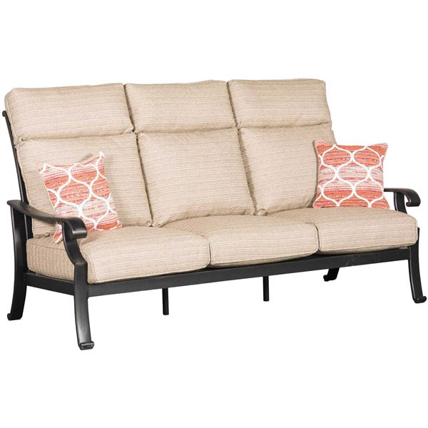 Picture of Chestnut Ridge Sofa with Cushion