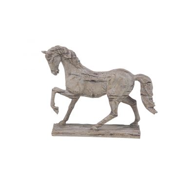 Picture of Horse Sculpture