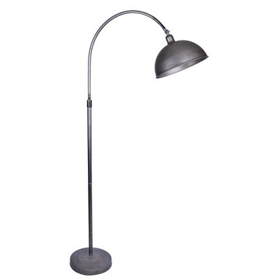 Picture of Vintage Metal Floor Lamp