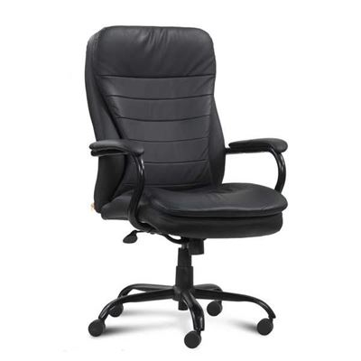 Picture of Heavy Duty High Back Office Chair