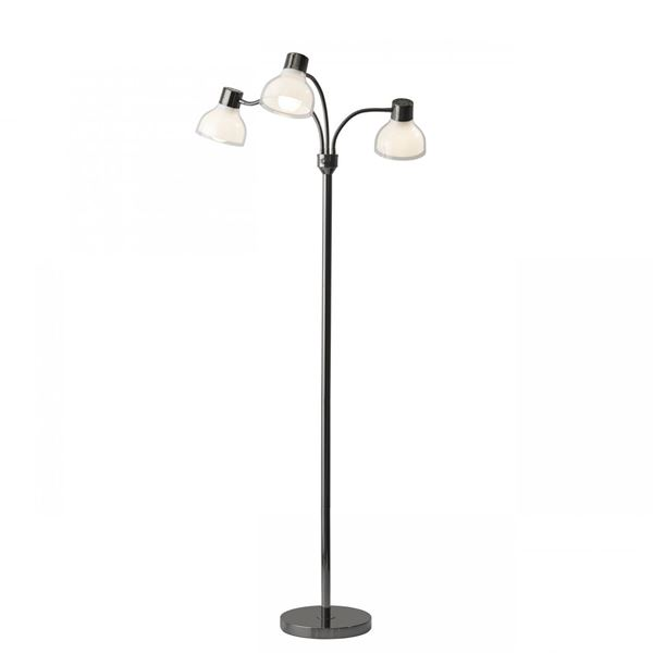 Picture of Presley Three Arm Floor Lamp