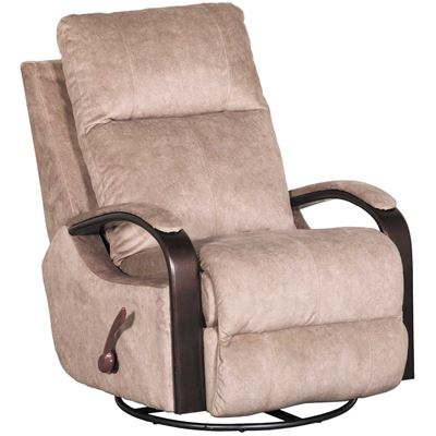 Picture of Niles Portabella Swivel Glider Recliner