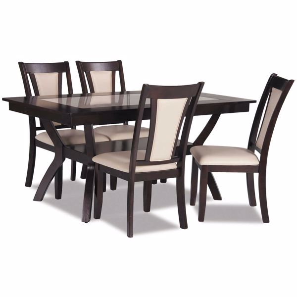Picture of Reno 5 Piece Dining Set