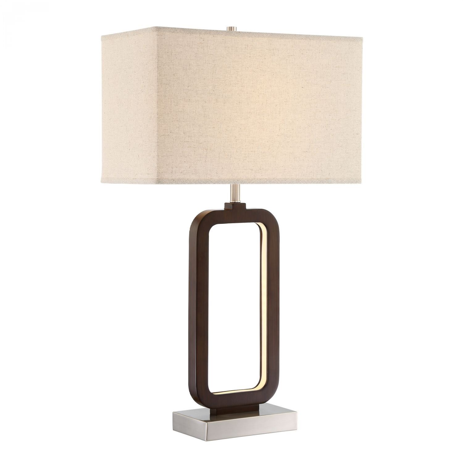 Picture of Leonard Open Lamp