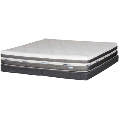 Picture of Cloud Mattress King Low Profile Set