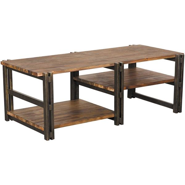Picture of Walton Rectangular Cocktail Table