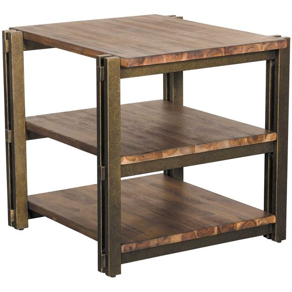 Picture of Walton Square End Table