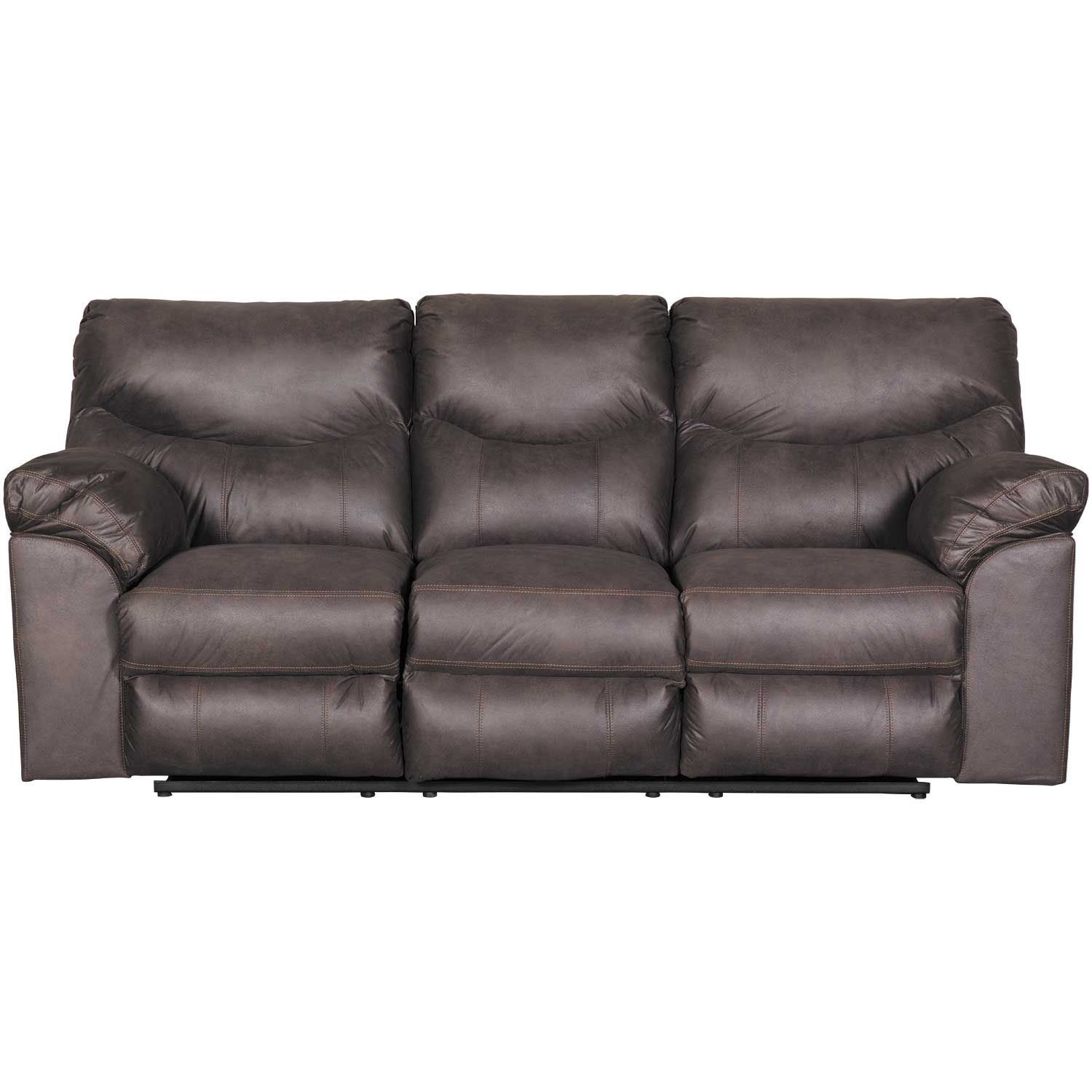 Picture of Boxberg Teak Power Reclining Sofa