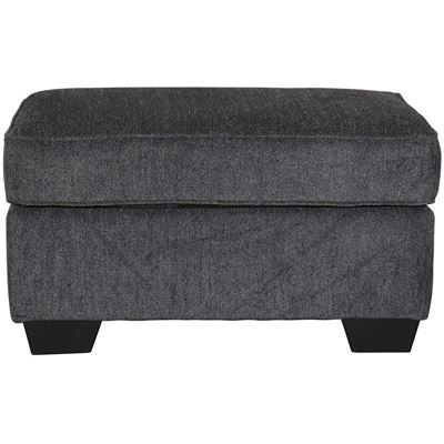 Picture of Altari Slate Ottoman