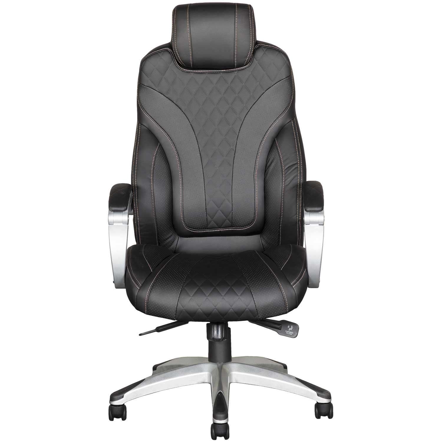 Picture of Executive Office Chair, Black