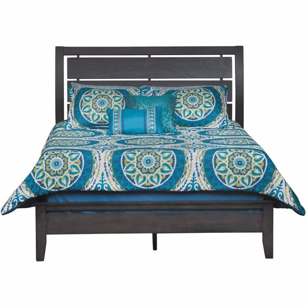Picture of Grant King Panel Bed