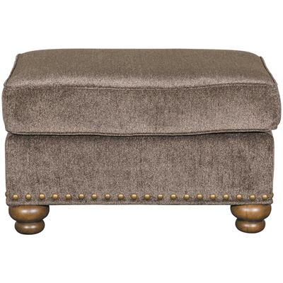 Picture of Stracelen Sable Ottoman