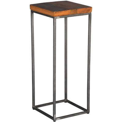 Picture of Vintage Square Side Table