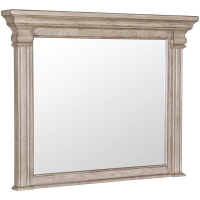 Picture of Madison Ridge Beveled Mirror