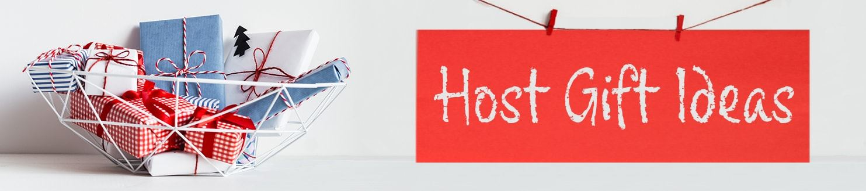 Host Gift Ideas 2018
