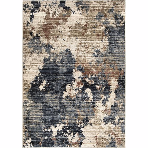Picture of High Plains Multi 8x10 Rug