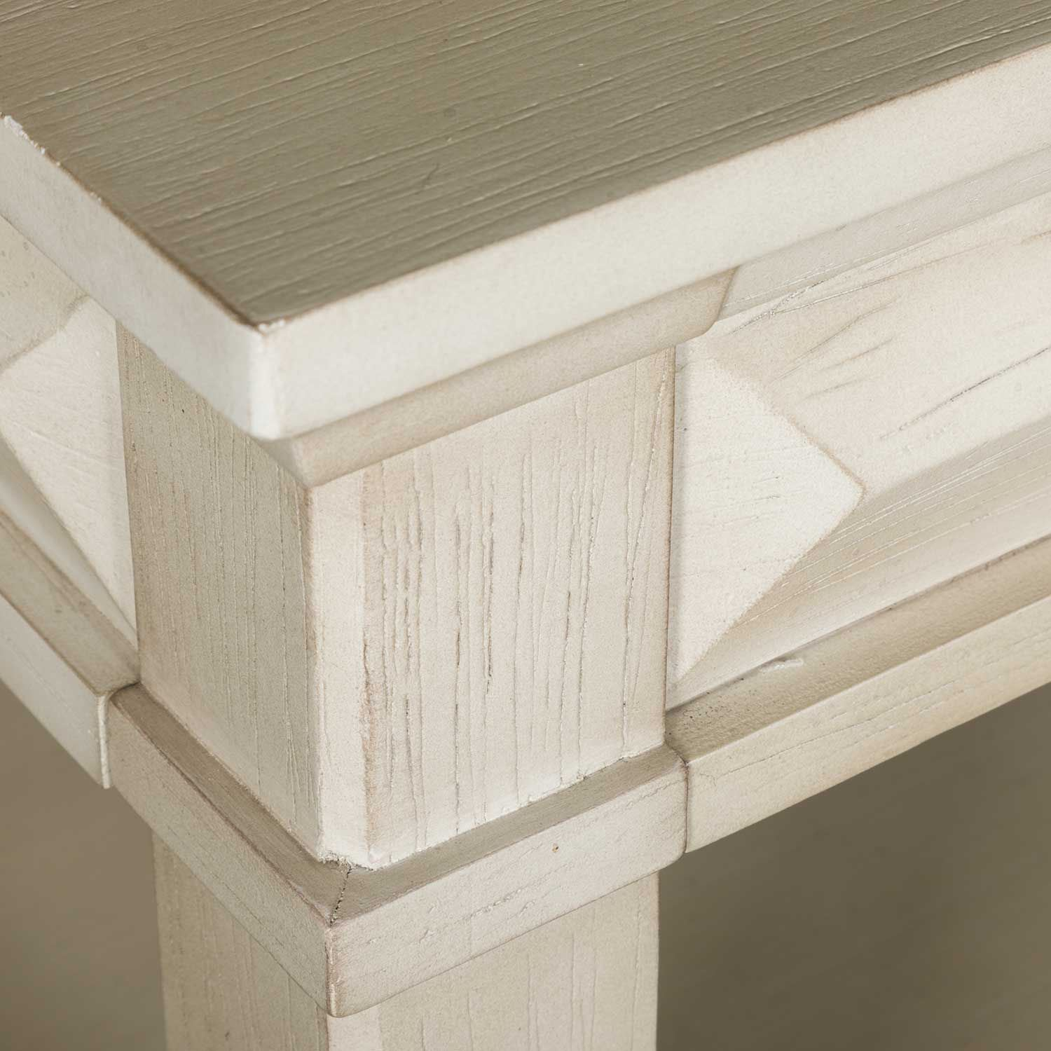 Picture of Passages Light Console Table