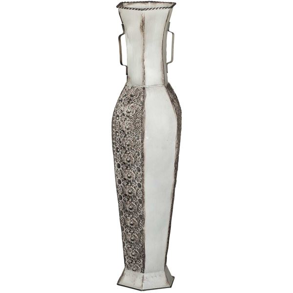 Picture of Flared Metal Vase