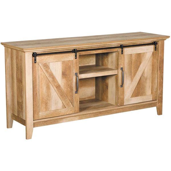 Picture of Dakota Pass Credenza Craftsman Oak * D