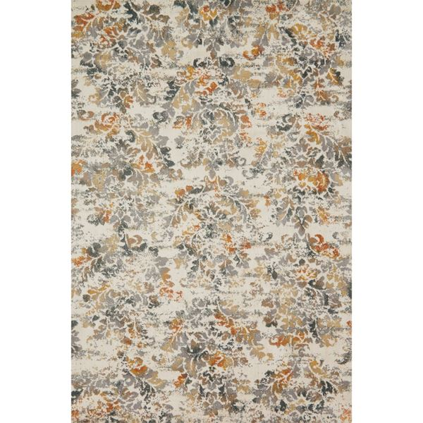 Picture of Redondo Ivory Beige 5x8 Rug