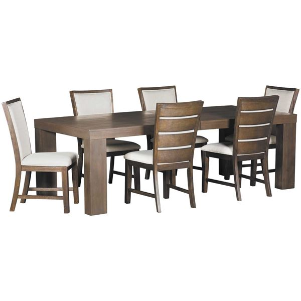 Picture of Grady 7 Piece Dining Set