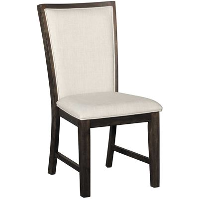 Picture of Grady Slat Back Side Chair