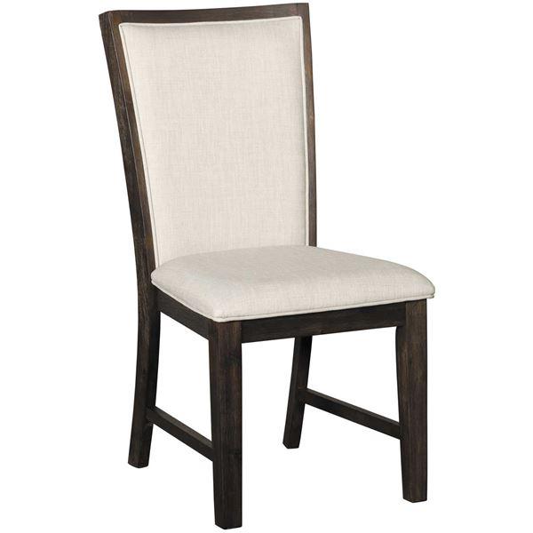 Picture of Grady Slat Back Side Chair