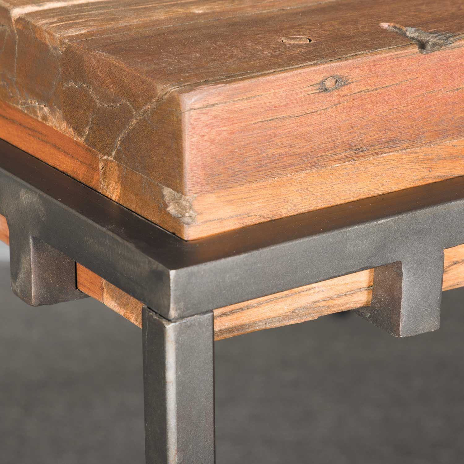 Picture of Maverick Chairside Table