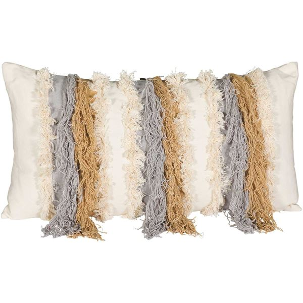Picture of Dirty Khakis 14X26 Decorative Pillow